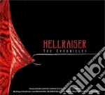 HELLRAISER/Collector's Ed. 3CDx2 cd musicale