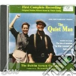 Victor Young - The Quiet Man cd musicale di Ost