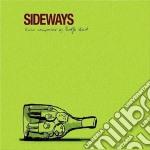 Rolfe Kent - Sideways cd musicale di Rolf Kent