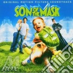 SON OF THE MASK cd musicale di O.S.T.