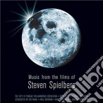 Music From The Films Of Steven Spielberg (2 Cd) cd musicale di ARTISTI VARI