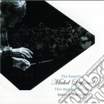 The Michel Legrand - The Essential Film Music Collection  cd musicale di