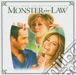 Monster In Law - Quel Mostro Di Suocera cd musicale di ARTISTI VARI