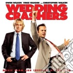 WEDDING CRASHERS cd musicale di ARTISTI VARI