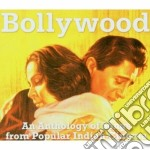 Bollywood - Anthology cd musicale di ARTISTI VARI