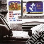 European Film Music Collection (4 Cd) cd musicale di ARTISTI VARI