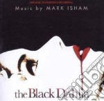 THE BLACK DAHLIA cd musicale di Mark Isham