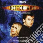 Doctor who cd musicale di Gold Murray