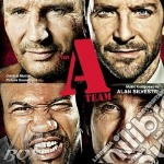THE A TEAM                                cd musicale di OST