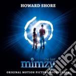 THE LAST MIMZY cd musicale di HOWARD SHORE