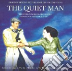 THE QUIET MAN cd musicale di OST
