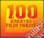 100 GREATEST FILM THEMES  (BOX 6 CD) cd musicale di ARTISTI VARI