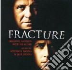 Fracture-das perfekte verbrechen cd musicale di OST