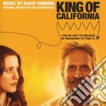 KING OF CALIFORNIA cd musicale di ARTISTI VARI