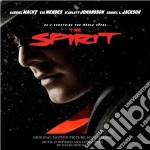 THE SPIRIT                                cd musicale