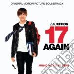 17 AGAIN OST – ROLFE KENT                 cd musicale di OST