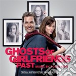 Rolfe Kent - Ghosts Of Girlfriends Past cd musicale di OST