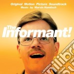 Marvin Hamlisch - The Informant cd musicale
