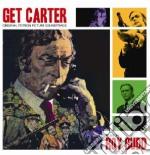 Get carter cd musicale di Roy Budd