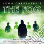 The fog (2cd new expanded edition) cd musicale di O.s.t.