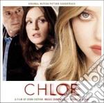 CHLOE                                     cd musicale di Ost