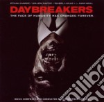 DAYBREAKERS                               cd musicale di Christopher Gordon