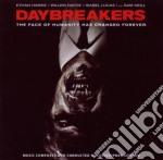 Christopher Gordon - Daybreakers cd musicale di Christopher Gordon