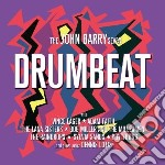 Drumbeat cd musicale di John Barry