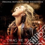 DRAG ME TO HELL                           cd musicale di Christopher Young