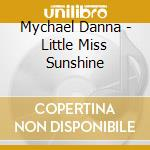 LITTLE MISS SUNSHINE                      cd musicale di DEVOTCHKA