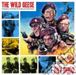Roy Budd - Wild Geese cd musicale di OST