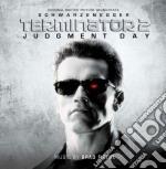 TERMINATOR 2 – JUDGEMENT DAY              cd musicale di Ost