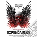 The expendables cd musicale di Brian Tyler
