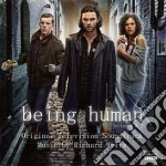Being Human - Season 01-02 cd musicale di O.s.t.