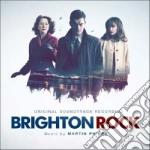 Brighton rock cd musicale di OST