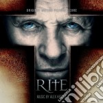 The rite cd musicale di OST