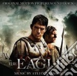 The eagle cd musicale di O.s.t.