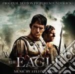 The eagle cd musicale di O.s.t.
