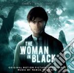 The woman in black ost cd musicale di Ost