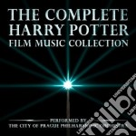 Complete harry potter collection cd musicale di O.s.t.