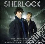 Sherlock cd musicale di Miscellanee