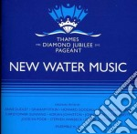 New water music for the... cd musicale di H2o Ensemble