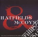 John Debney - Hatfields & Mccoys cd musicale di Soundtr Ost-original