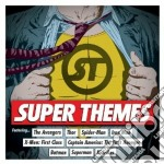 Super themes cd musicale di Soundtr Ost-original