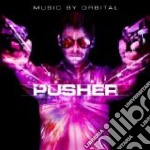 Orbital - Pusher cd musicale di Soundtr Ost-original