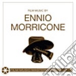 Ennio Morricone - Film Music By cd musicale di