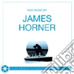 James Horner - Film Music By cd musicale di James Horner