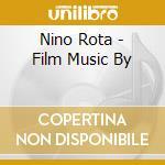 NINO ROTA FILM MUSIC MASTERWORKS cd musicale di OST