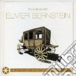 ELMER BERNSTEIN-MASTERWORKS cd musicale di Elmer Bernstein