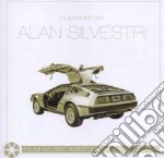 Alan Silvestri - Film Music By cd musicale di OST